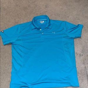 Puma Sportlifestyle Golf Shirt
